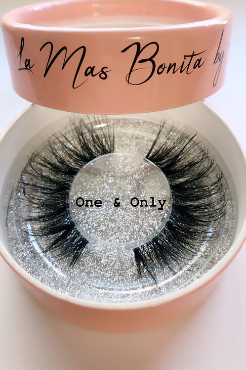 One & Only Lashes