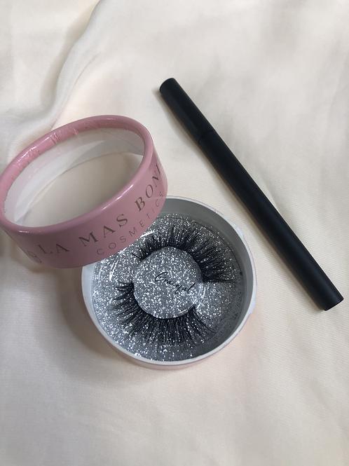 Graceful Magnet lashes & magnetic liner
