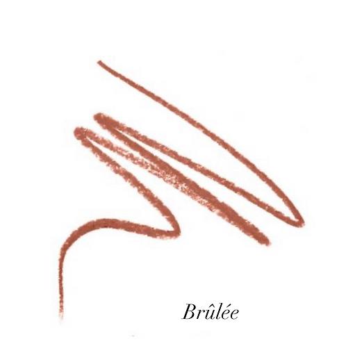 Brûlée  velvet lip liner