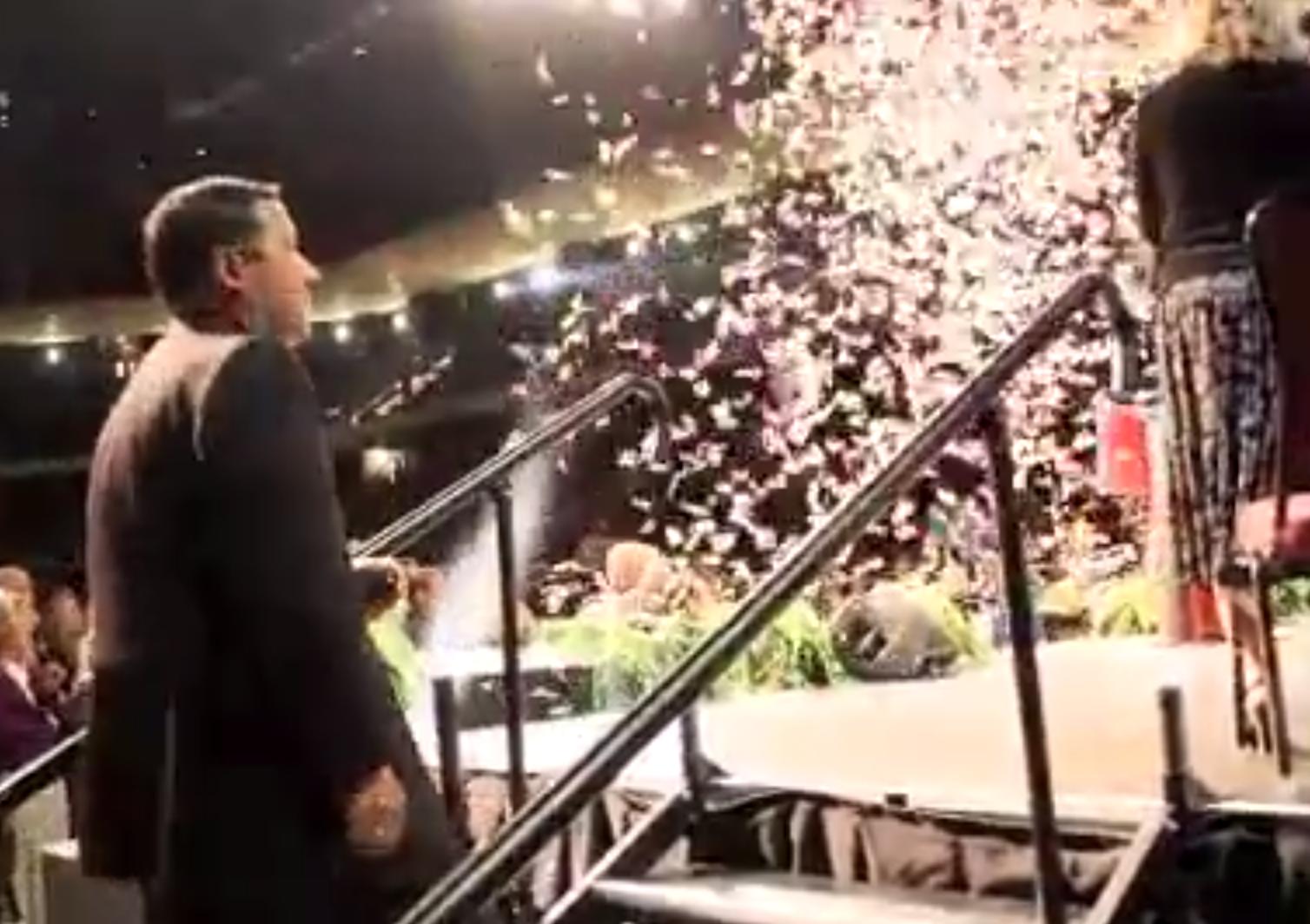 Rally Confetti