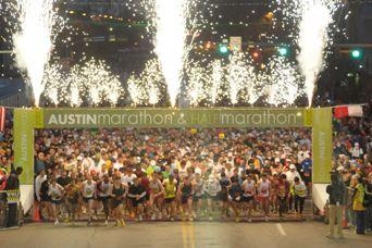 Marathon Pyro