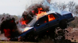 How That Works: Movie Car Explosions