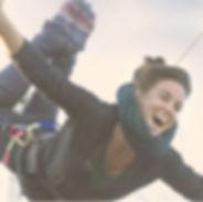 Trapeze Stunt Ranch