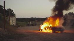 Pompeii Music Video At Stunt Ranch