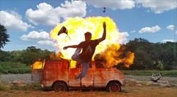 Explosion Finale