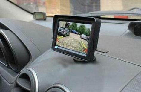 5 inch on dash backup camera for  car.jpg