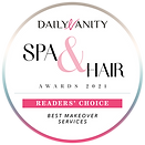 (CandyT Makeup) Spa & Hair Awards - Makeover Services - Readers' Choice (1).png