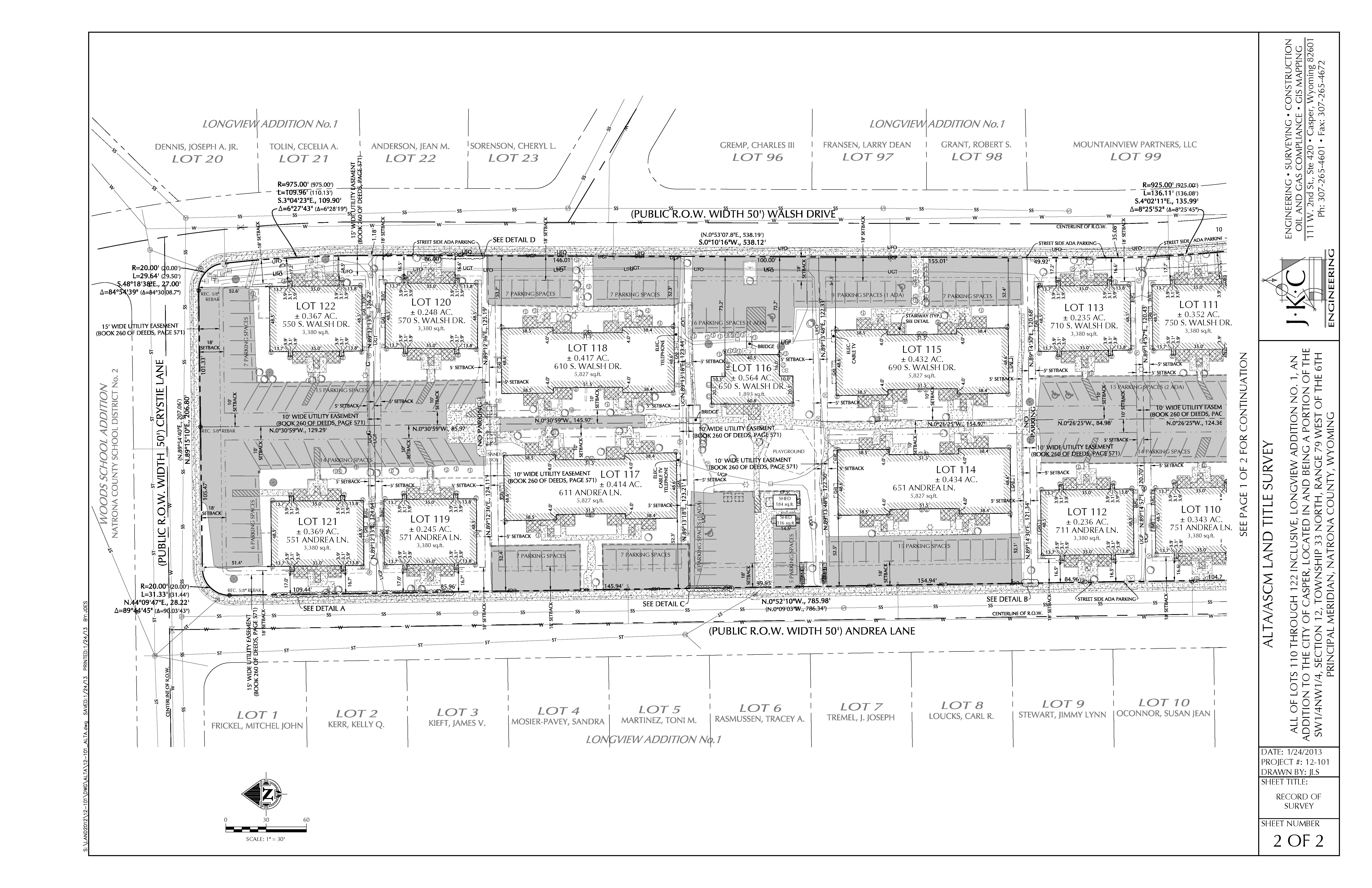 SPRINGHILL APARTMENTS_ALTA_Page_2