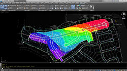 surveying, engineering, subdivision, construction