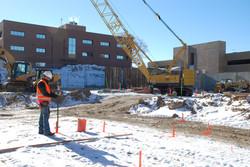 WMC Construction Surveying