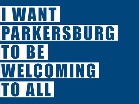 Make Parkersburg More Inclusive
