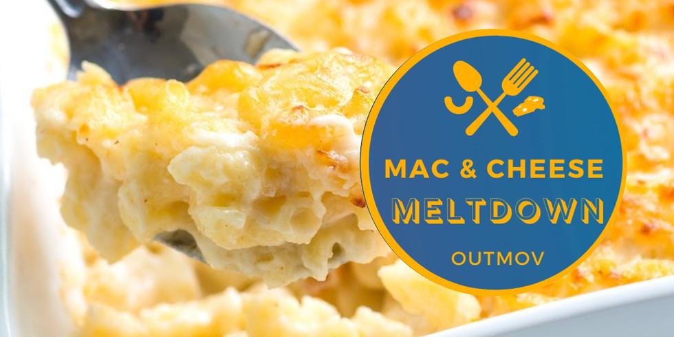 Mac & Cheese Meltdown