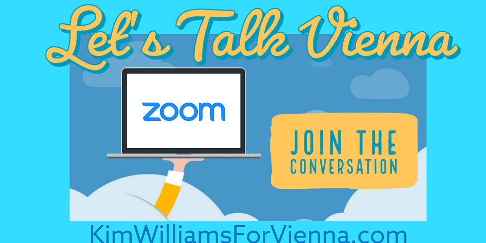 Let's Talk Vienna