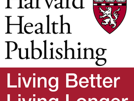 Featured in Harvard Health Publishing - The Microbiome article