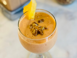 Glow - Your Hormone Friendly Tropical Smoothie