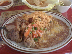 Best carnitas around