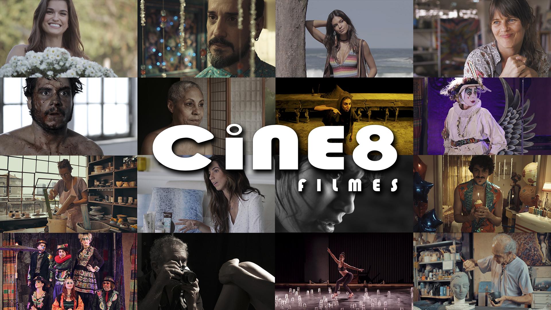 Cine8 Filmes