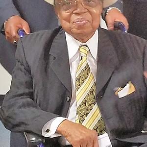 Dr. W.B. Lewis