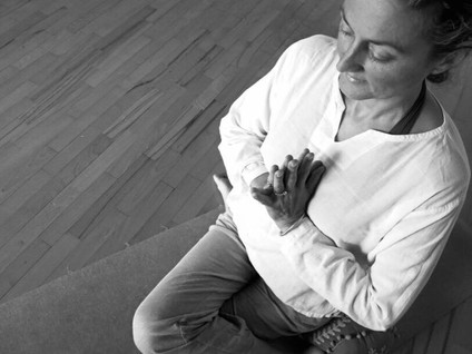 Elemental Yin Yoga Five-Week Course with Amanda Cunliffe Smith at Nilaya House - Every Wednesday, Ma