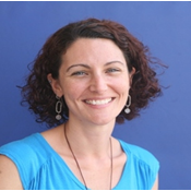 Menie Pagomenakis - therapy for children through fusion of Yoga and Speech & Language therapy