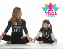 Yoga Kids UAE