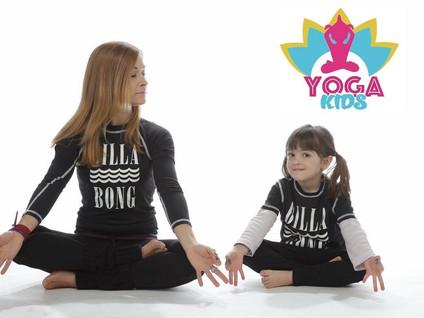 Yoga Kids UAE