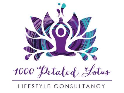 1000 Petaled Lotus