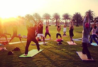 Lakshya Yoga- Community Yoga