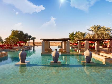 Yoga Retreat at Bab Al Shams with Amanda Cunliffe Smith - March 24