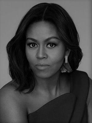 Michelle Obama BW.jpg