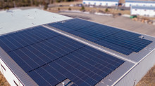 US Extruders' Operations Running on 100% Solar Power