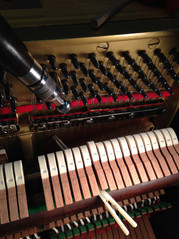 Tuning & Repair
