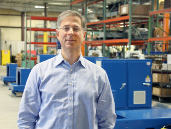 US Extruders, Inc. adds new Director of Sales, Stephen Montalto to their growing team