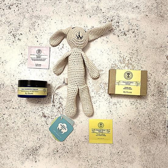 """New Baby"" - Gift Set"