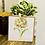 "Thumbnail: Botanical ""Artichoke"" - Greeting Card"