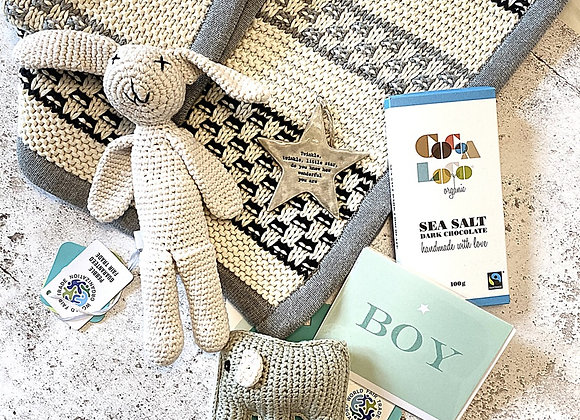 """Ultimate Baby Shower"" - Gift Set"