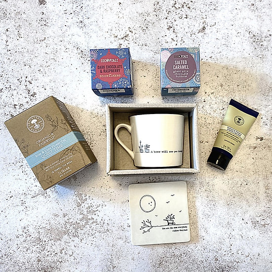 """Tea & Chill"" - Gift Set"
