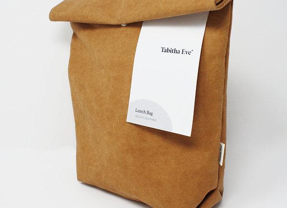 Vegan Leather Bag (Large)