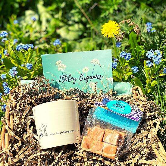 """""""Teatime Treat"""" - Gift Set"""