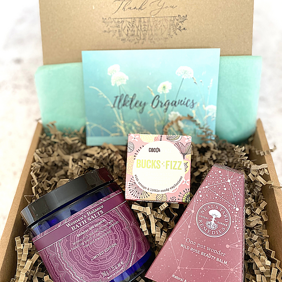 """Sensational"" - Gift Set"
