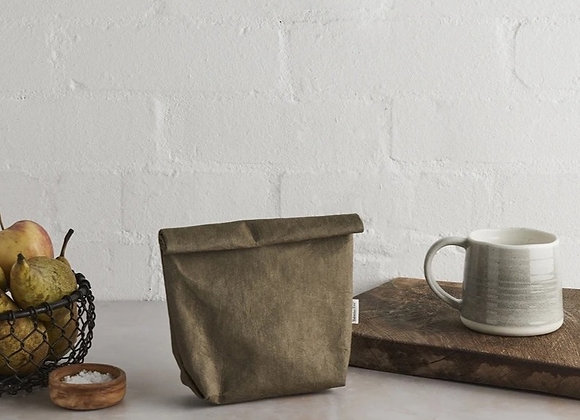 Vegan Leather Bag (Small)