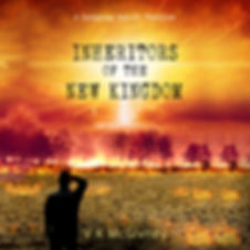 inheritors of a new kingdom audio book