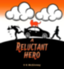 a reluctant hero audio book