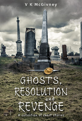 ghosts, rsolution and revenge