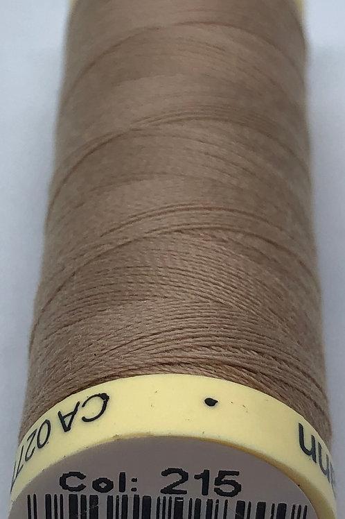 Gutermann Sew-all Thread #215