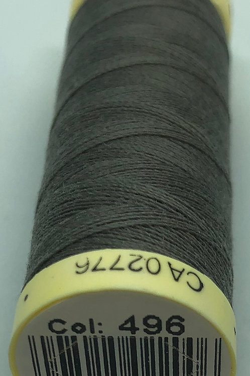 Gutermann Sew-all Thread #496