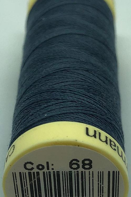 Gutermann Sew-all Thread #68