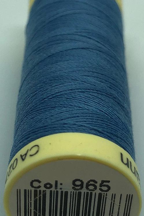 Gutermann Sew-all Thread #965