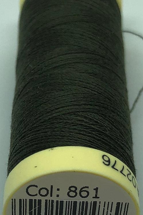 Gutermann Sew-all Thread #861