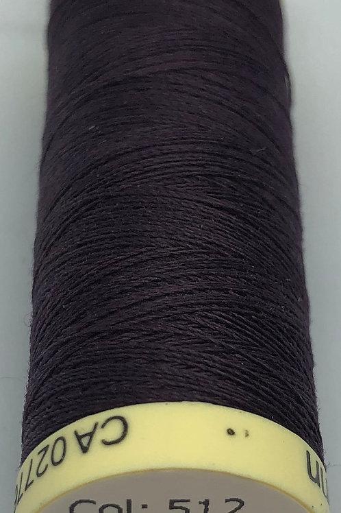 Gutermann Sew-all Thread #512